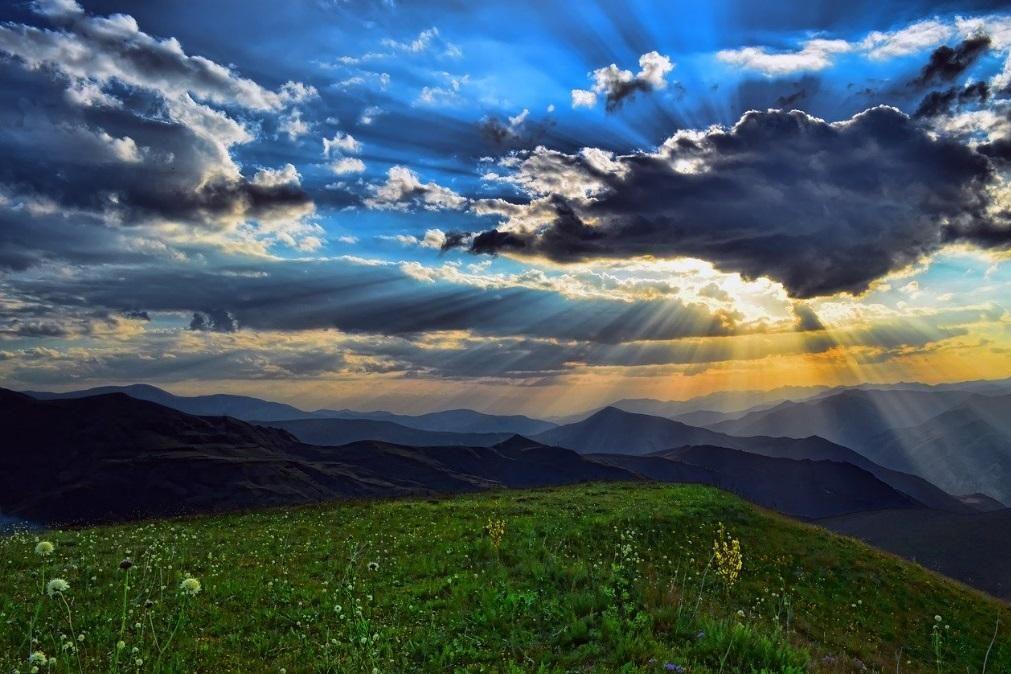 Meteorologia: Previsão do tempo para quarta-feira, 6 de maio