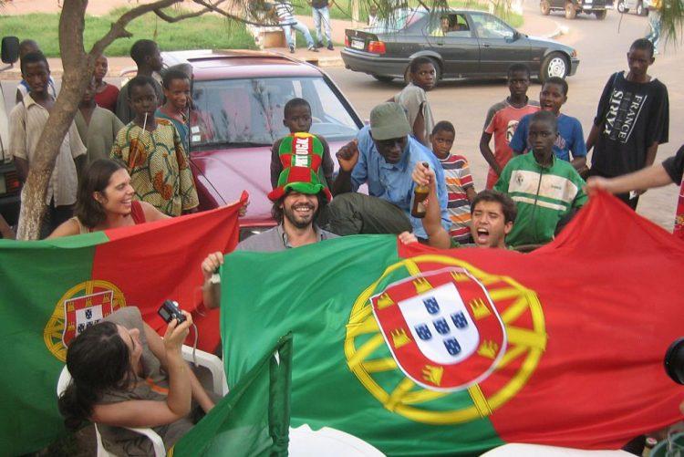 Guiné-Bissau vai-se inspirar em Portugal para tentar vencer CAN2017