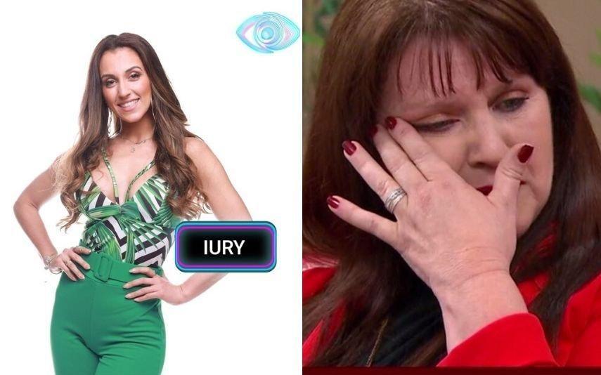 Big Brother Mãe de Iury revela passado trágico: «Houve mortes e ouvimos muitos tiros»