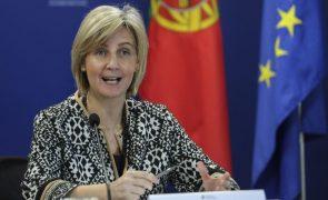 Covid-19. Portugal vai receber mais 70.200 doses da vacina até ao fim do ano