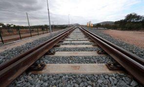 Jovens morrem colhidos por comboio em homenagem ao irmão colhido dias antes