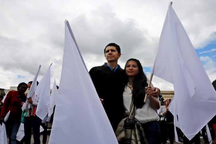 ONU reitera preocupação por violência contra líderes sociais colombianos