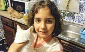 Mãe de Valentina diz que a filha nunca falou sobre abusos sexuais