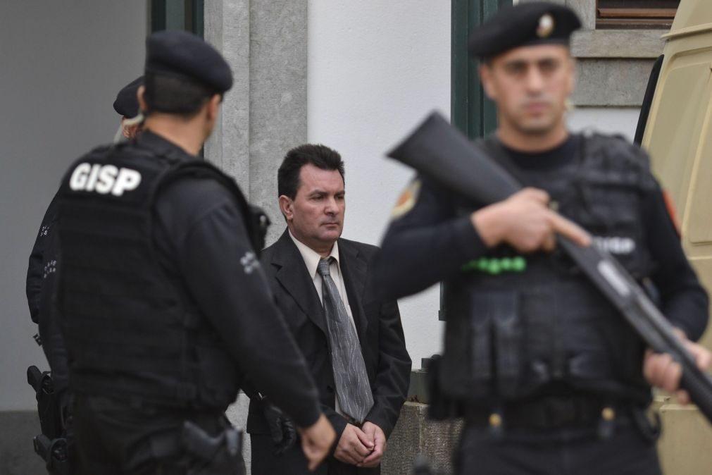 Rei Ghob começa a ser julgado por mais de 500 crimes de violação a menores