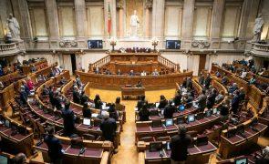 Parlamento aprova renovação do estado de emergência
