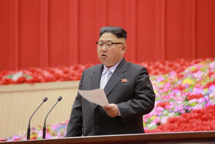 Coreia do Norte diz ter míssil intercontinental em fase final de testes