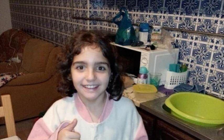 Pai da madrasta de Valentina diz que filha sofria de violência doméstica