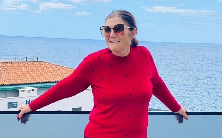 Dolores Aveiro recorda AVC e fala da ajuda que ainda recebe