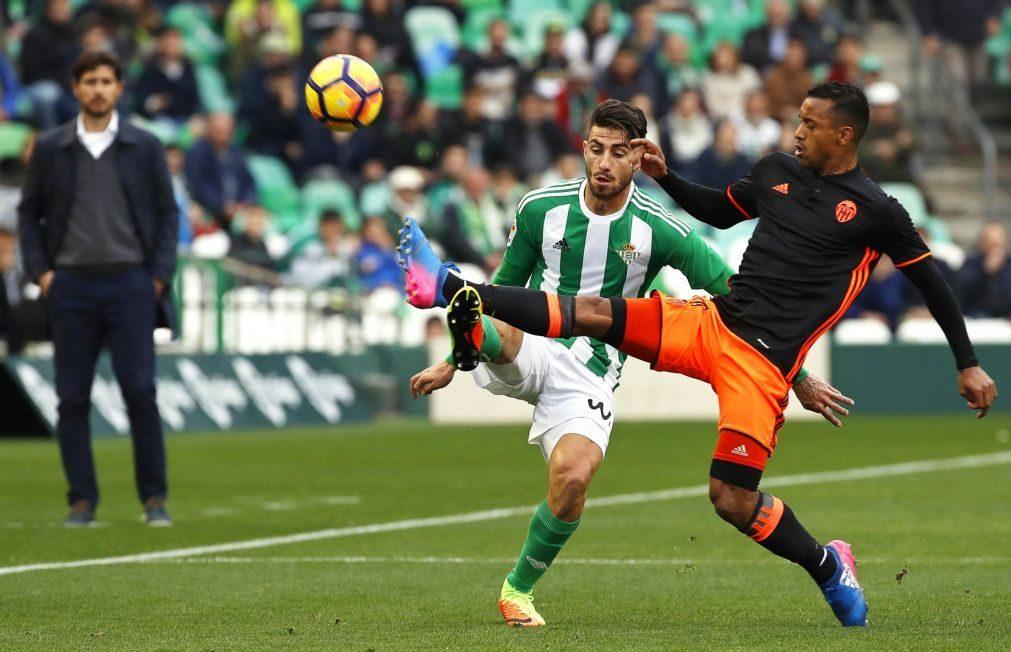 Sporting apresenta reforço do campeonato espanhol