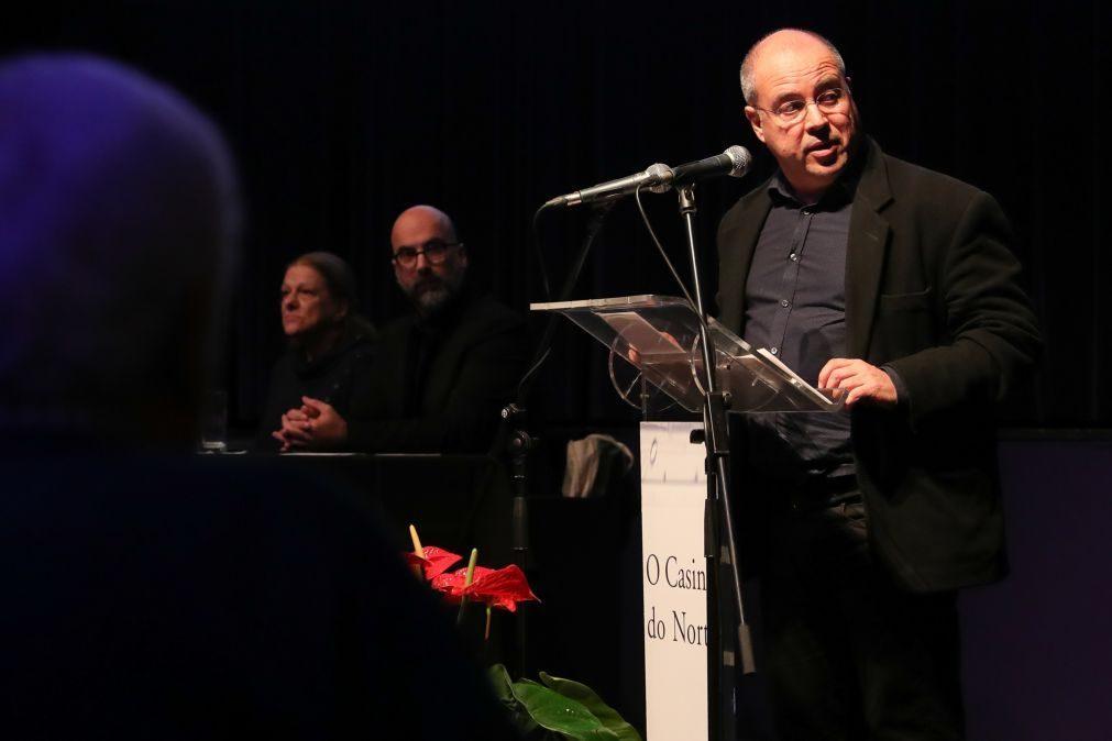 Covid-19: SJ reafirma necessidade de apoios aos media um mês após anúncio do Governo