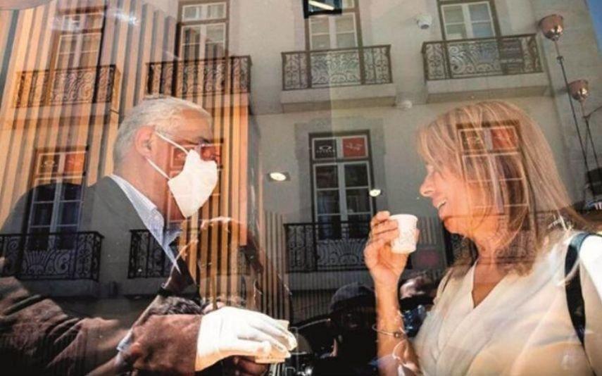 António Costa Depois de vencer o cancro, mulher do Primeiro Ministro arrisca por amor