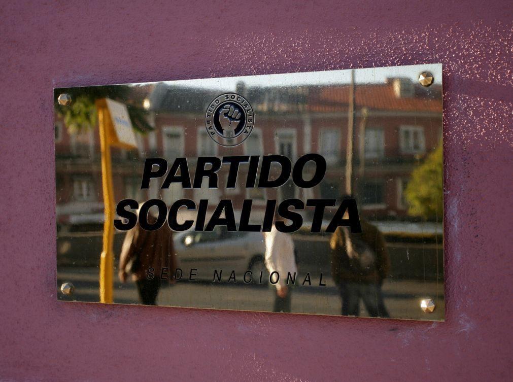 Comissão Política do PS reune-se em clima de crise económica e de polémica nas presidenciais