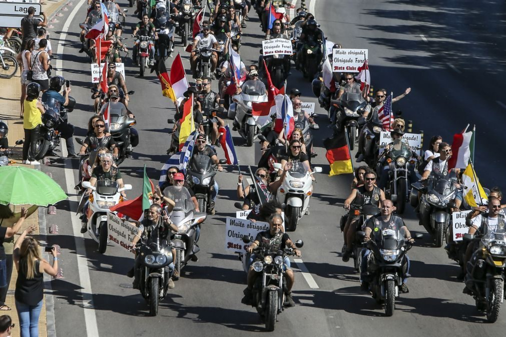 Covid-19: Organização anula 39.ª edição da concentração de motos de Faro