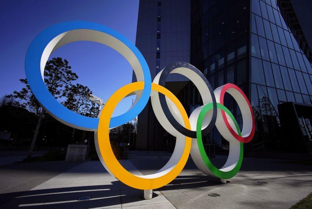 Tóquio2020: Comite organizador afasta cancelamento dos Jogos se 2021 não for viável