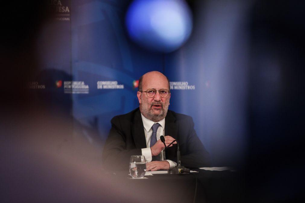 Governo aprova estratégia para hidrogénio que prevê investimentos de 7.000 milhões