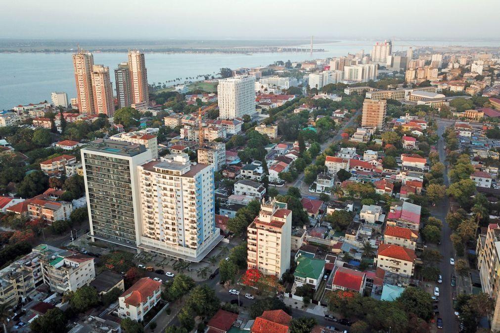 Covid-19: Moçambique recebe apoio de 457 ME e parceiros reorientam 183 ME