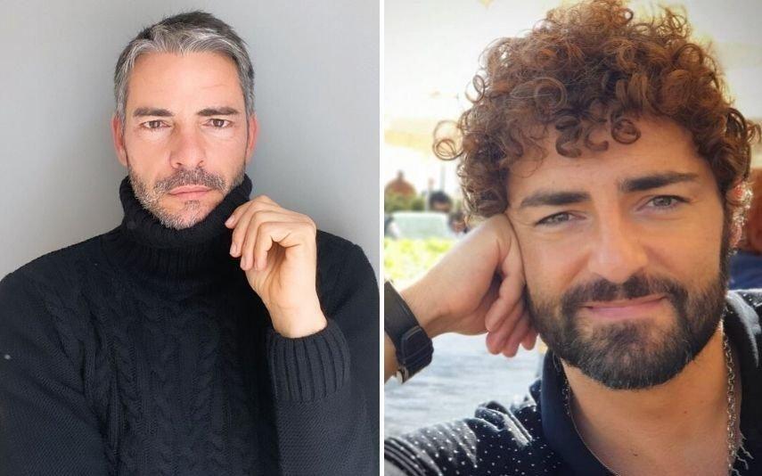 Cláudio Ramos Garante que está «tudo ótimo» com o Diogo Faria, mas «respeita» que o namorado não goste de exposição pública