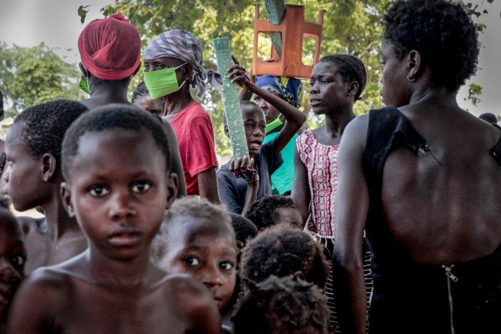 Covid-19: Angola soma dois novos casos de infeção, 60 no total