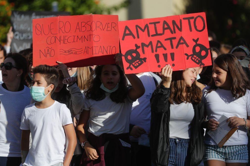 Medida do Governo para tirar amianto das escolas é positiva, mas não chega - Quercus