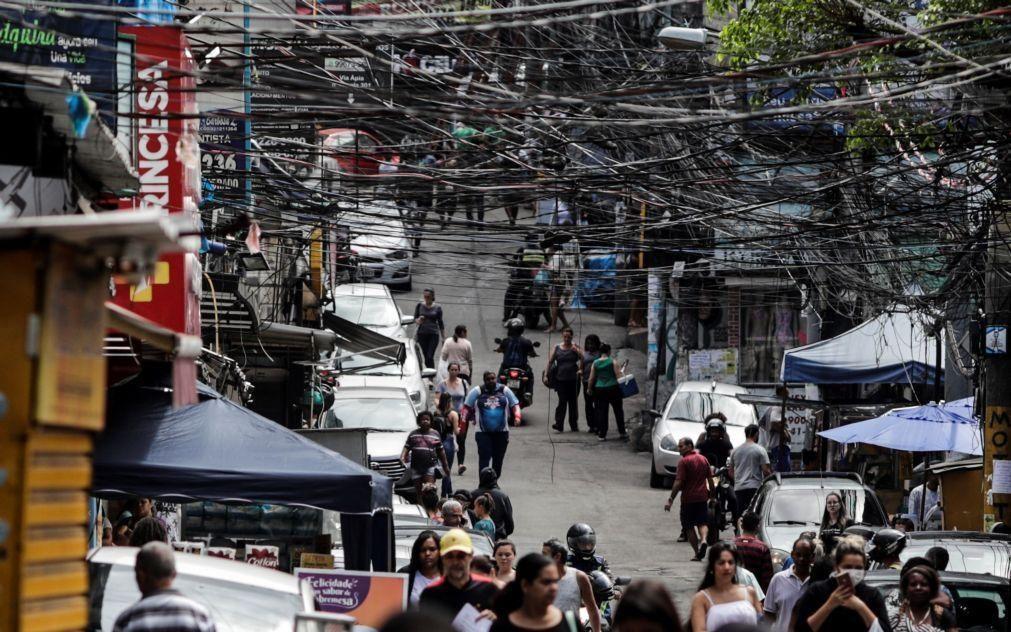 Covid-19: Violência policial em favelas explode no Rio de Janeiro durante pandemia