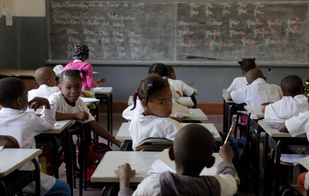 Covid-19: Moçambique e Unicef lançam projeto de 13,8 ME para apoiar educação