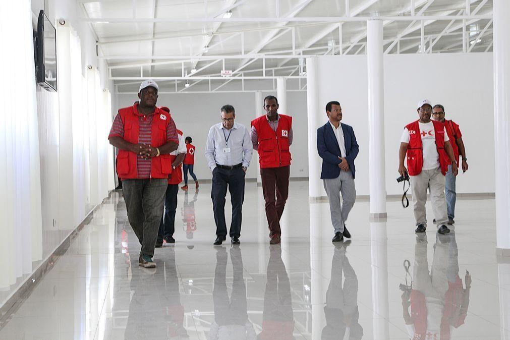Covid-19: Autoridades de saúde apontam para estagnação da doença em Cabo Verde