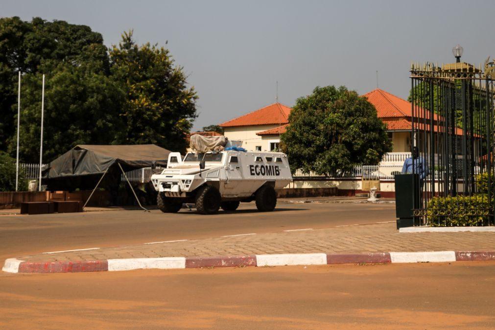 Esgotado prazo da CEDEAO para PR da Guiné-Bissau nomear novo Governo