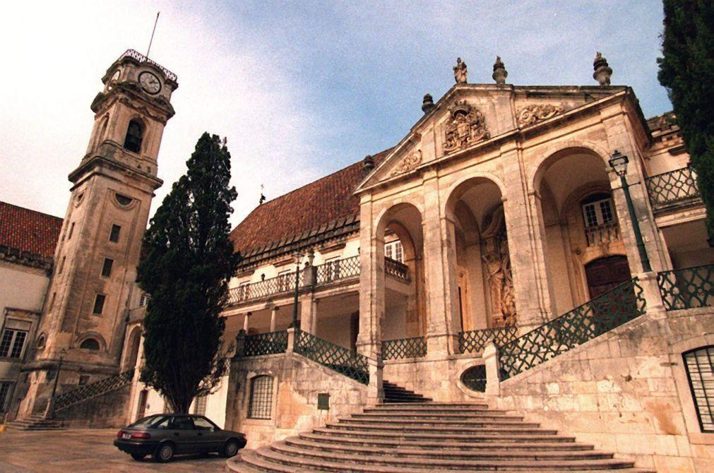 Universidade de Coimbra lança campanha para recuperar turistas