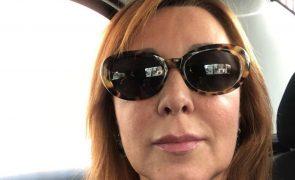Pandemia obriga Maria João Abreu a fechar negócio