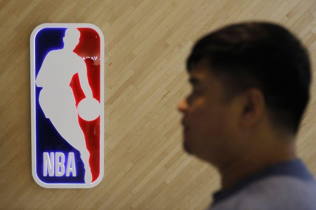 Covid-19: NBA negocieia com Disney para retomar competição na Flórida em julho