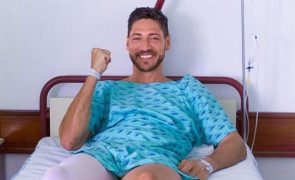 A sentida homenagem de Ângelo Rodrigues a Maria João Abreu [vídeo]