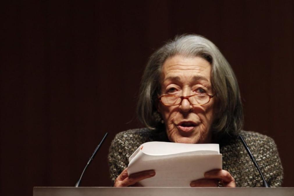 Maria Velho da Costa morre aos 81 anos deixando «obra invulgar e memorável»