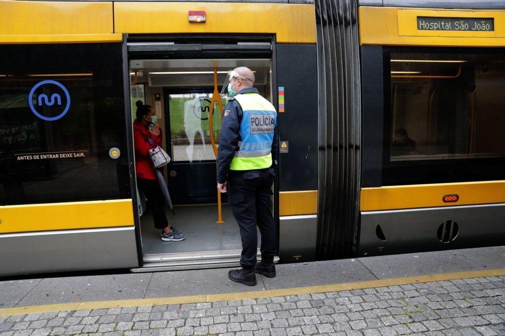 Metro do Porto autorizada a tomar a posse de imóveis para construir Linha Rosa
