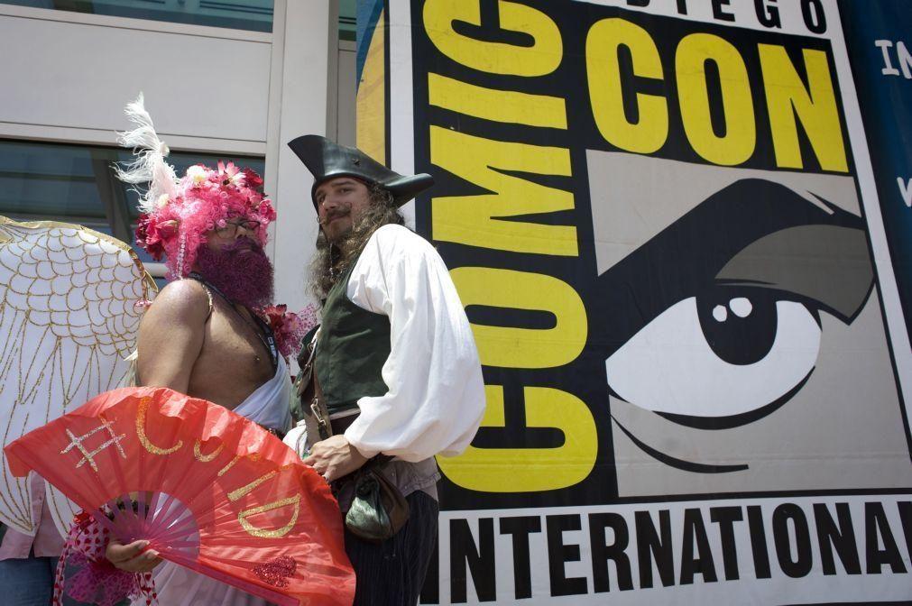 'Drive-in' da Comic Con arranca em junho com filmes gratuitos durante uma semana