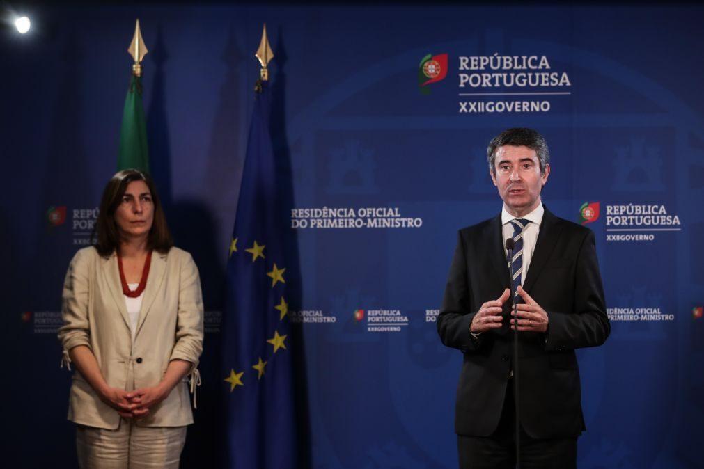 Covid-19: PS confiante na solidariedade da União Europeia na resposta à crise