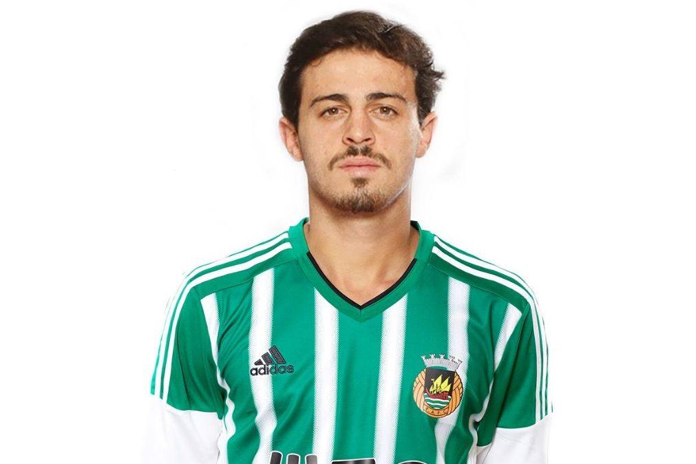 O novo clube de Bernardo Silva