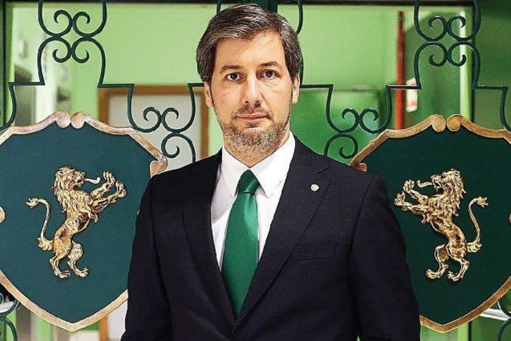 Bruno de Carvalho despede-se do Facebook
