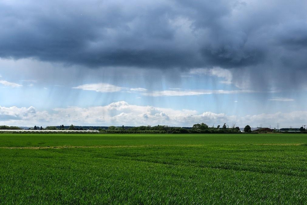 Meteorologia: Previsão do tempo para sexta-feira, 29 de maio