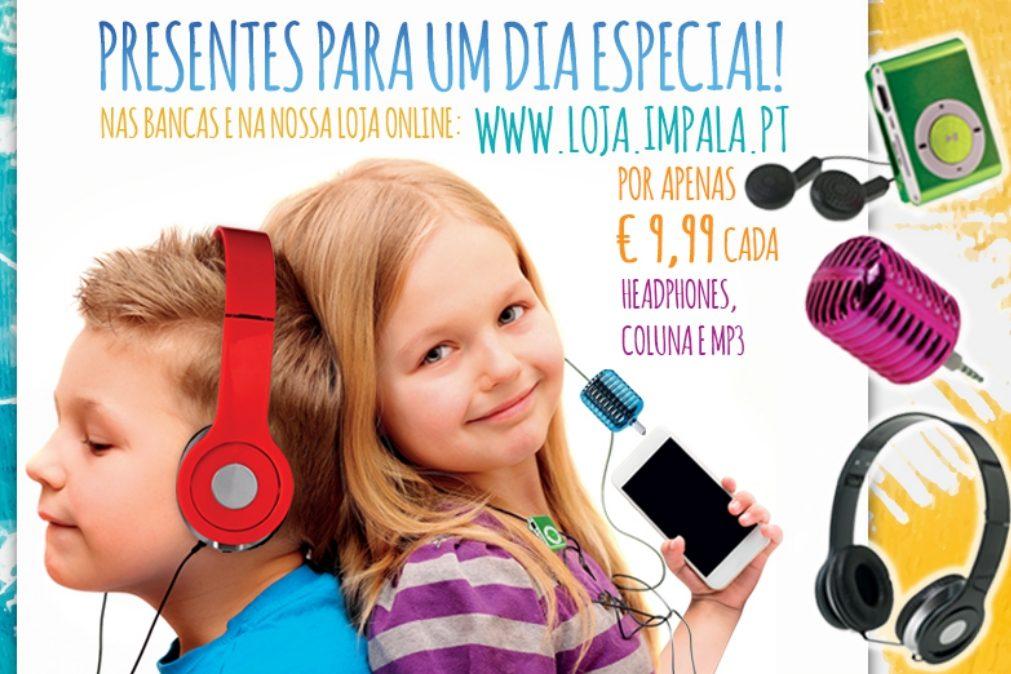 Dia da Criança - Os gadgets mais giros para os miúdos!