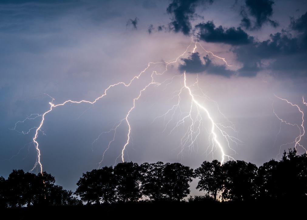 Meteorologia: Previsão do tempo para terça-feira, 21 de julho