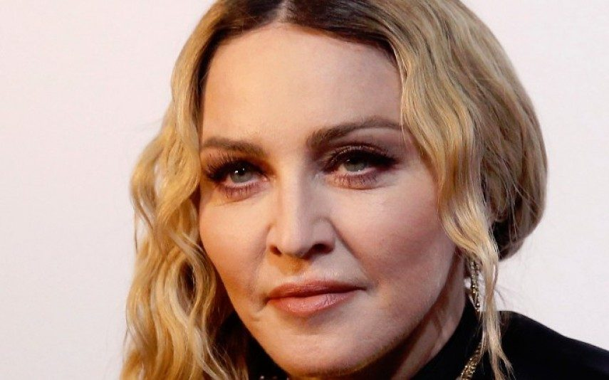 Filho de Madonna no Benfica