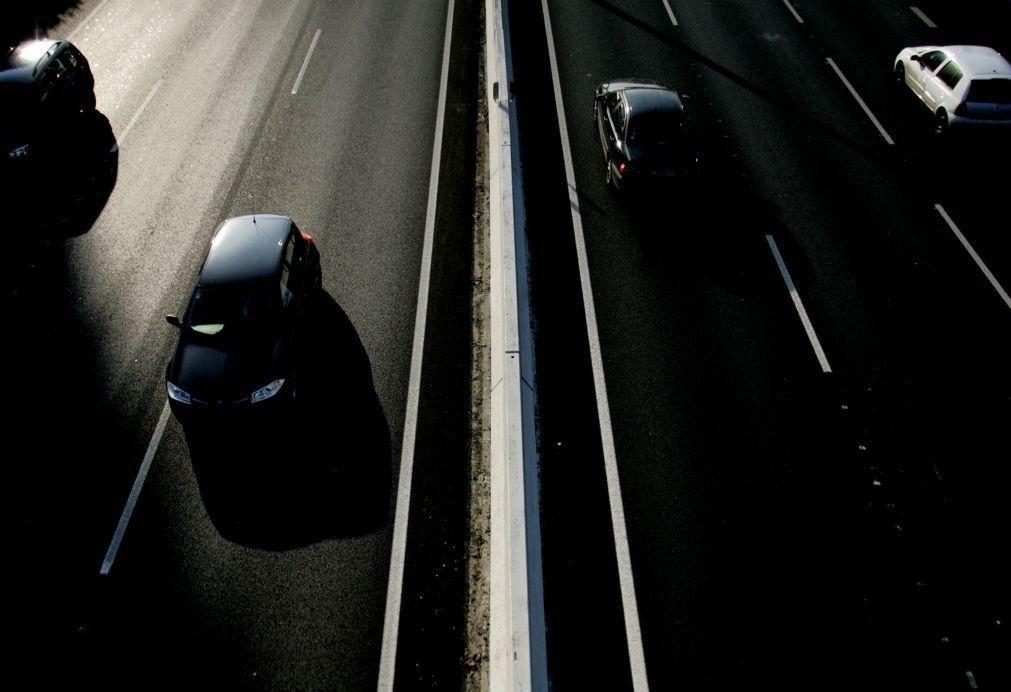 Covid-19: Mercado automóvel cede quase 72% em maio - ACAP