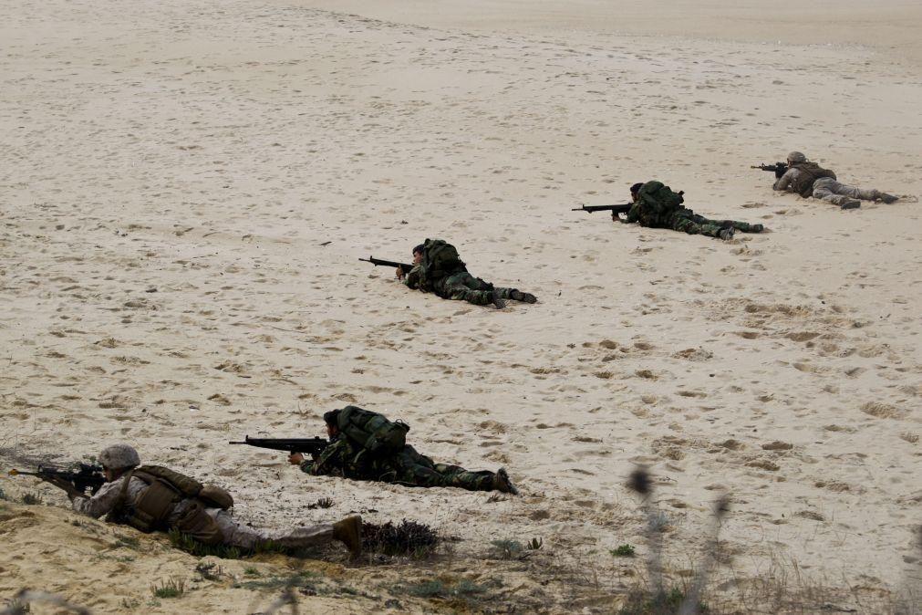 Portugal participa em exercício da NATO nos Bálticos de 07 a 16 de junho