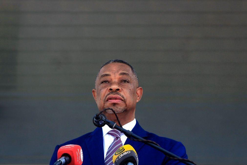 Governo angolano preocupado com casos de violência contra crianças
