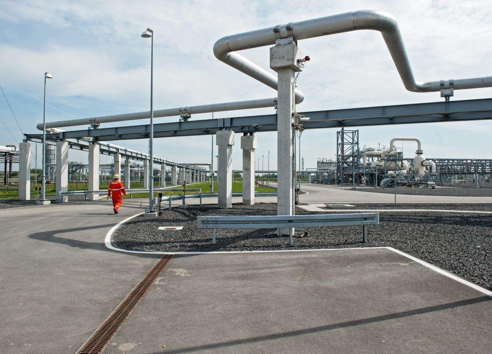 Preço do gás natural desce 2,2% no mercado regulado a partir de outubro - ERSE