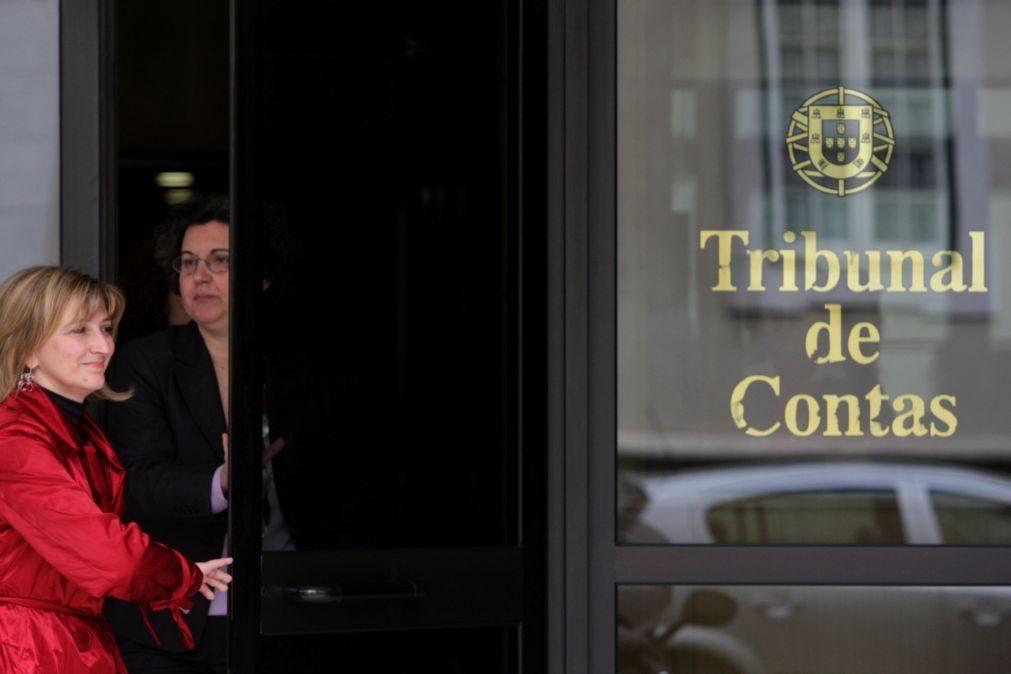 Covid-19: Tribunal de Contas alerta para riscos de má utilização de apoios públicos