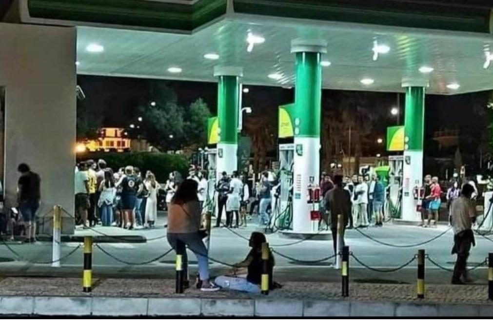 Cascais acaba com vendas de bebidas alcoólicas nas gasolineiras depois das 20h