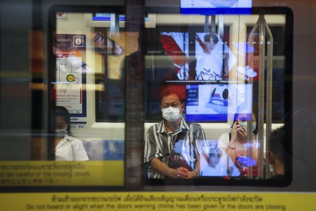 Macau vai adotar a mesma lei de segurança que a China impuser a Hong Kong -- ativista