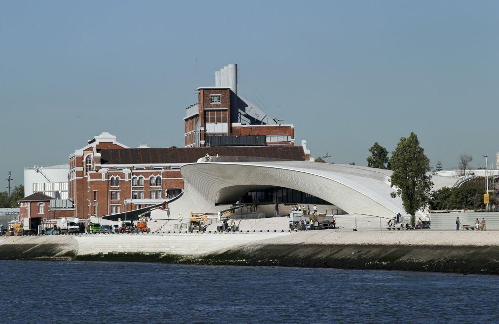 Museu de Arte, Arquitetura e Tecnologia reabre a 10 de junho com programa para 5 dias