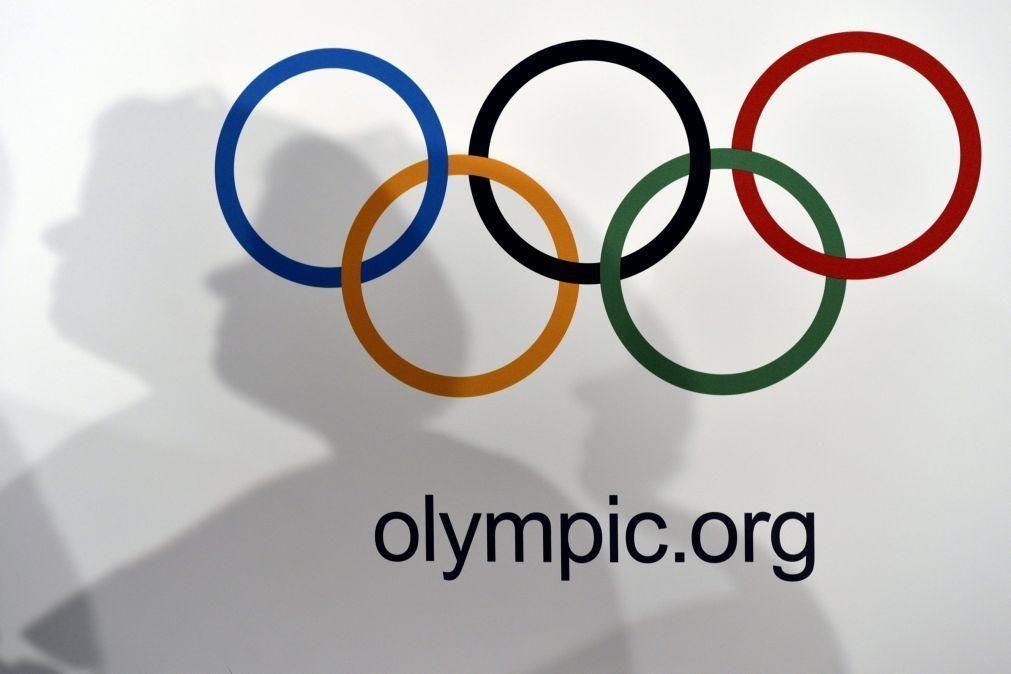 Covid-19: Portugal acolhe estágios de olímpicos brasileiros impedidos de treinar